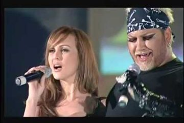 Gloria and Azis   Ne Sme Bezgreshni