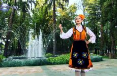 IVANA DYAKOVA – MOME NEVENO, MOME SEVDENO / Ивана Дякова – Моме Невено, моме Севдено